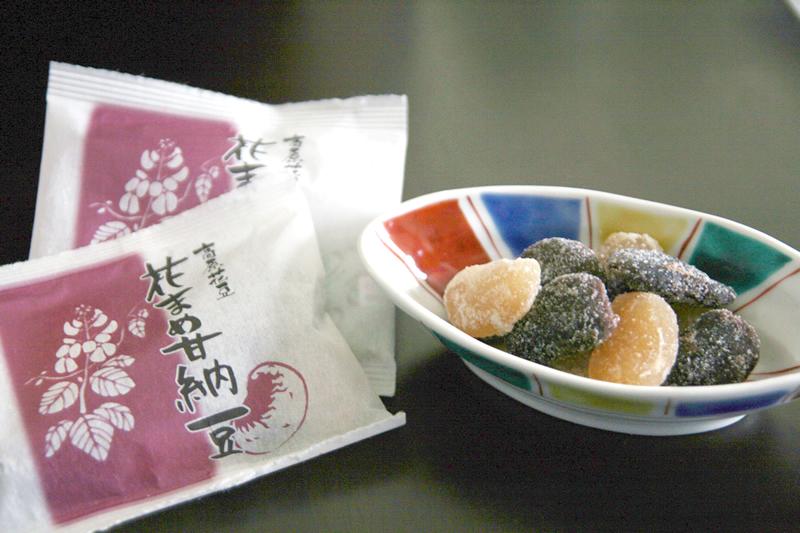 伊香保 温泉 お 土産