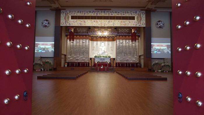 佛光山法水寺